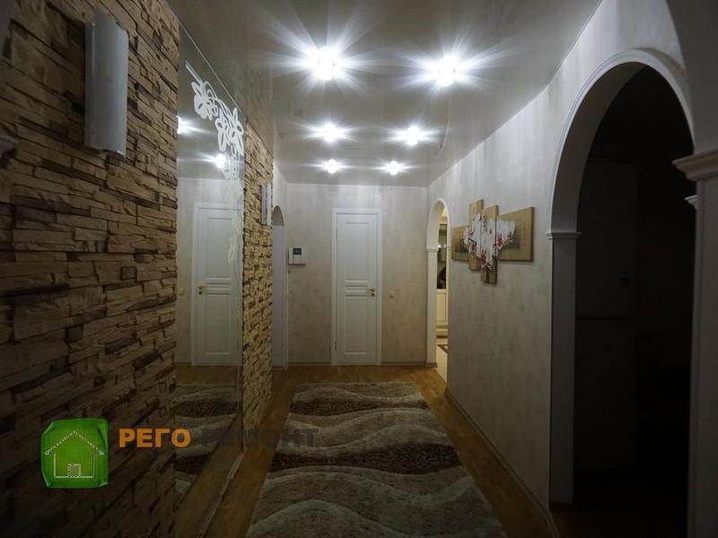 Капитальный ремонт квартир в Москве под ключ
